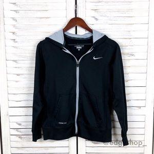 [Nike] Therma-Fit Zip Hoodie Sweatshirt